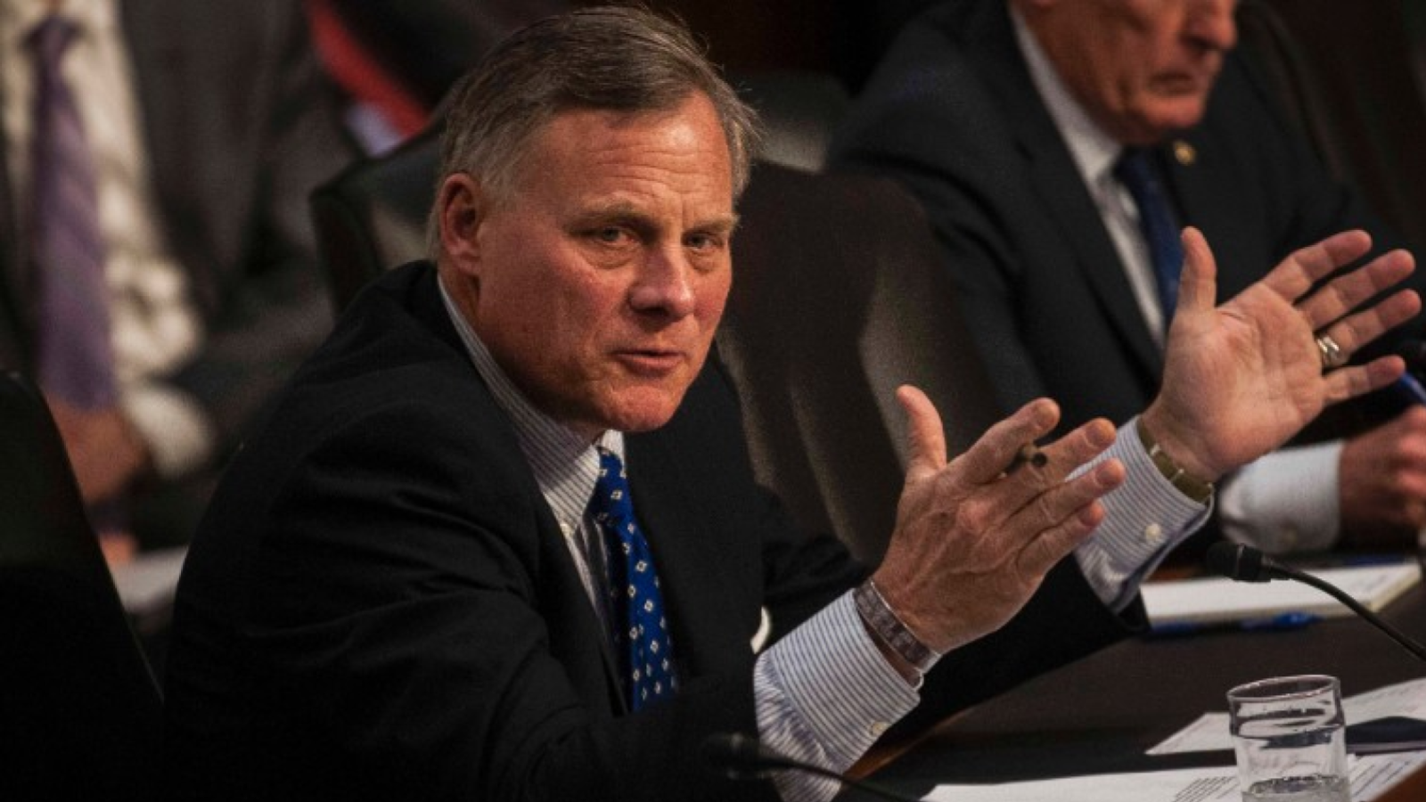 Richard Burr